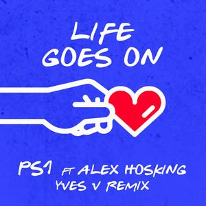 Life Goes On (Yves V Remix)