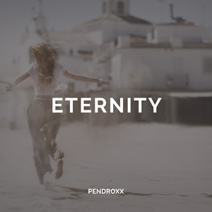 Eternity cover art