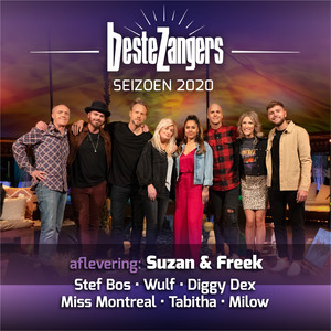 Beste Zangers Seizoen 2020 (Aflevering 1 - Suzan & Freek) album