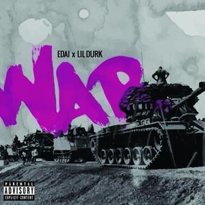 War (feat. Lil Durk) [Remix] - Single