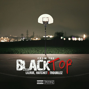 From the Blacktop - EP