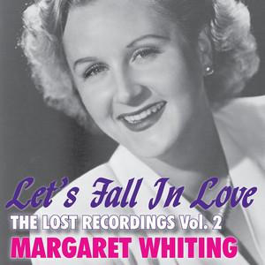 Let's Fall in Love: The Lost Recordings, Vol. 2 album