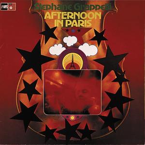 Afternoon in Paris album