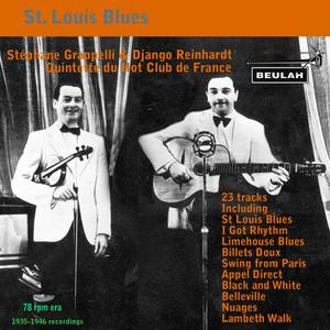 St. Louis Blues album
