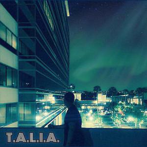 T.A.L.I.A.: the Aurora Lasts in April. (Special Edition) album