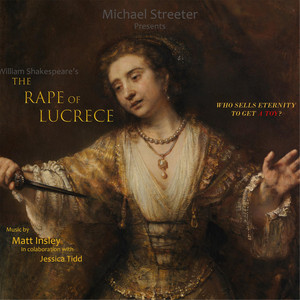 William Shakespeare's the Rape of Lucrece