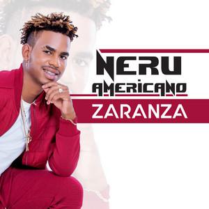 Zaranza cover art