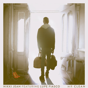 Mr Clean (feat. Lupe Fiasco)