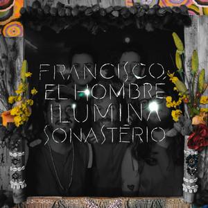 Francisco, el Hombre ilumina Sonastério