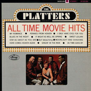 I Only Have Eyes For You by The Platters