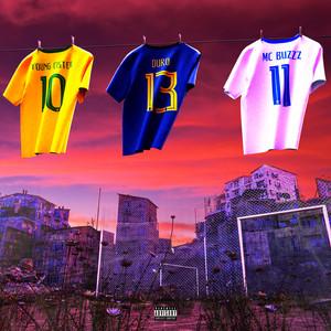 Duro (feat. MC Buzzz)