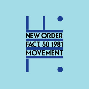 New Order  Movement :Replay