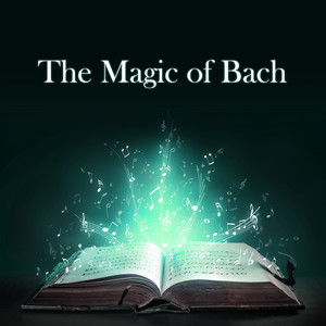 Concerto in C major, BWV 976 (from Vivaldi RV265) - Arr. for harp and orchestra by N.Zabaleta: 3. Allegro by Johann Sebastian Bach, Nicanor Zabaleta, English Chamber Orchestra, Luis Antonio García Navarro