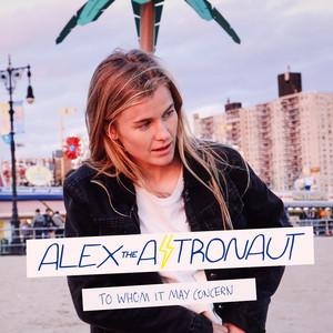 Rockstar City by Alex the Astronaut