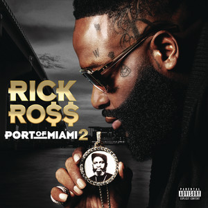 Rick Ross, Drake – Gold Roses (Acapella)