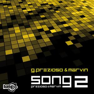 Song 2 (Prezioso & Marvin) - Radio Edit cover art