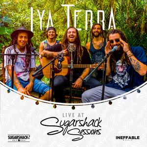 Iya Terra Live at Sugarshack Sessions