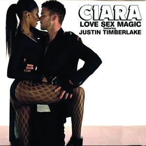 Love Sex Magic (feat. Justin Timberlake)