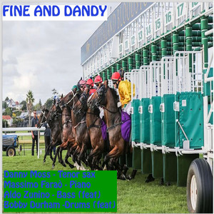 Fine and Dandy album