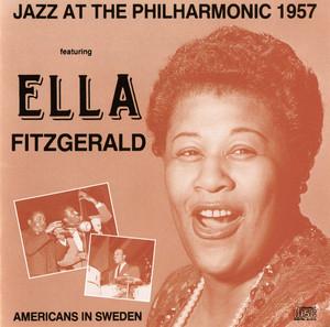 Jazz at the Philharmonic (1957) album