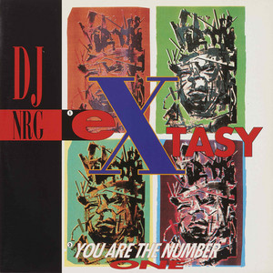 "EXTASY / YOU ARE THE NUMBER ONE (Original ABEATC 12"" master)"