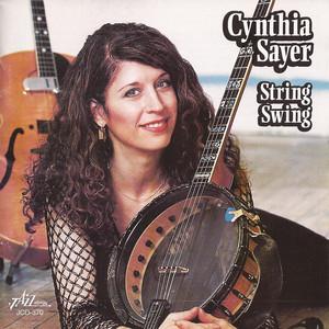 String Swing album