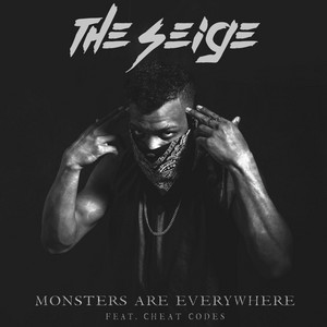 Monsters Are Everywhere (feat. Cheat Codes)