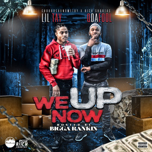 We Up Now - EP