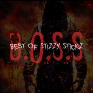 Stizzy Stickz