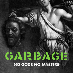 No Gods No Masters - Edit cover art