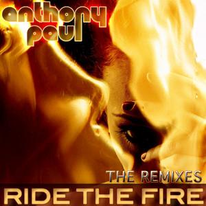Ride the Fire - Brandon Davis Remix cover art