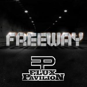 Freeway EP cover art
