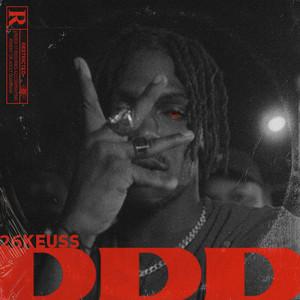 DDD cover art