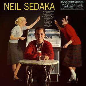 Rock with Sedaka (Expanded Edition) album