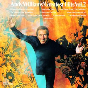Greatest Hits Volume II album
