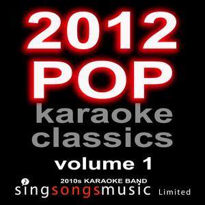 Alone Again  [Karaoke Audio Version] cover art