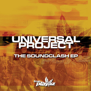 The Soundclash EP
