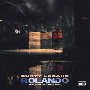 Rolando (Caught In The Rain) cover art
