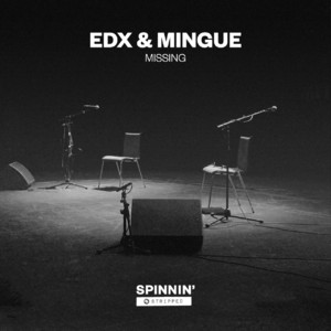 Missing (Mingue Acoustic Version)