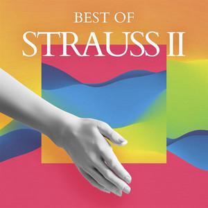Best of Strauss ll album