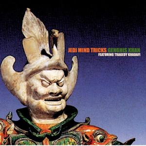 """Genghis Khan (feat. Tragedy Khadafi) (12"""")"""