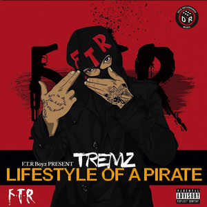 Lifestyle of a Pirate