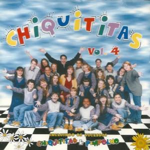 Chiquititas: Vol. 4