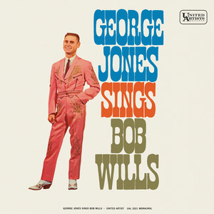 George Jones Sings Bob Wills album