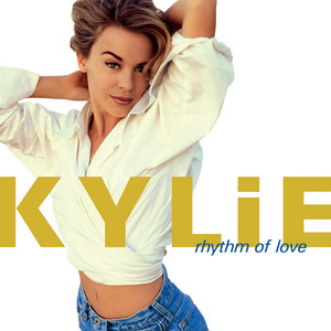 Kylie Minogue -step back in time (Acapella)