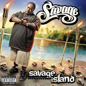 Savage Island album