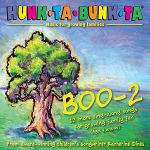 Hunk-Ta-Bunk-Ta: Boo-2