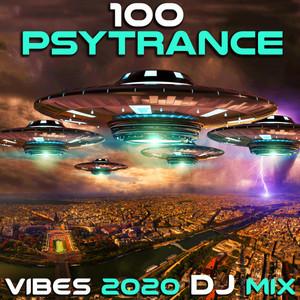 Digital Media Technology - Psytrance Vibes 2020 DJ Mixed