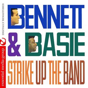 Strike Up The Band (Digitally Remastered) album