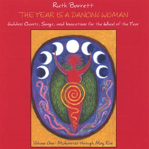 Invocation To Brigid by Ruth Barrett
